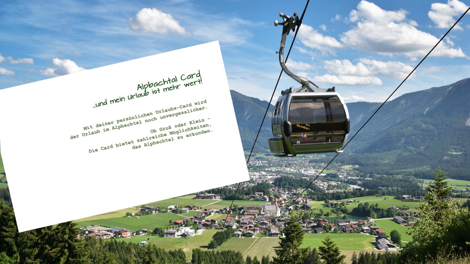 alpbachcard